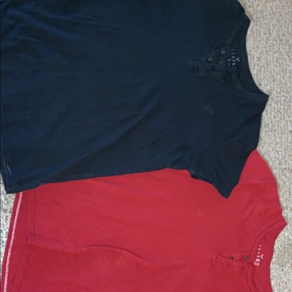 American Eagle Outfitters Other - AE Tees Bundle